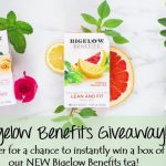 Bigelow Benefits Instant Win Sweepstakes