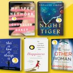 Reading Group Gold's Book Club Picks Sweepstakes