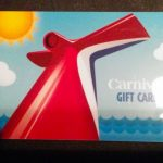 The Carnival Saints Trigger Sweepstakes