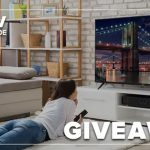 CNET & TV Guide Binge Galore Giveaway