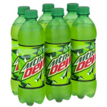 "2019 Dew/Speedway ""Free Mountain Dew for a Year"" IWG (SELECT STATES)"