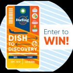 Dish to Discovery Sweepstakes