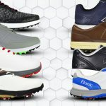 Rock Bottom Golf & Etonic Golf Shoe Giveaway