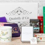 Quaintly & Royal Holiday Sweepstakes