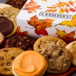 C. Krueger's Fall Is Back Giveaway