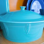 Fiesta Large Covered Casserole Giveaway