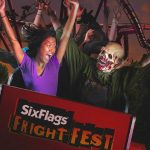 Six Flags Halloween Instant Win Game