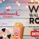 The Snack, Watch and Win a Walk-on Role Sweepstakes