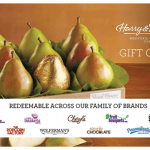 Harry & David's Moments Sweepstakes