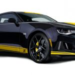 """The """"Hertz Ultimate Ride"""" Sweepstakes"""