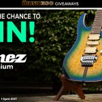 The Music Zoo's Ibanez Guitar Giveaway