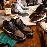 Complex x Jack Daniel's Seven Points Sneaker Sweepstakes