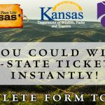 Kansas 2019 Quiz Game Sweeps & Instant Win Game