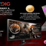 BuyDig Gaming Sweepstakes