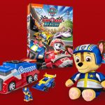 PAW Patrol, Ready, Race, Rescue Sweepstakes