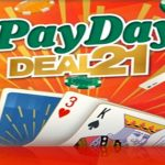 2019 Newport PayDay Deal 21 Instant Win Game