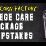 The Popcorn Factory College Care Package Sweepstakes
