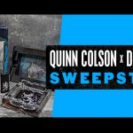 Quinn Colson x Drew Estate Sweepstakes