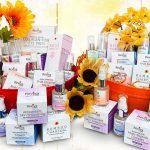 Win a Reviva Labs' Fall Skin Care Cornucopia Giveaway