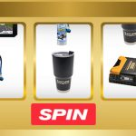 RoadPro Gear Up For Fall Instant Win Game