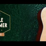 """The Taylor Guitars """"Sapele Strummer"""" 317e Grand Pacific Sweepstakes"""