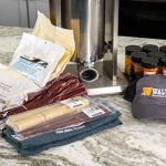 Walton's Sausage Making Kit Giveaway