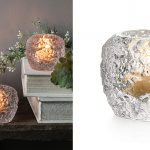 #LoveYourBrain Snowball Tealight Candle Holder Giveaway