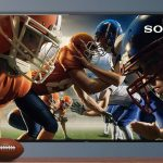 Sony A9G Game Day Giveaway