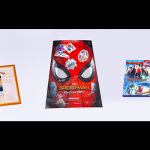 Spider-Man Far From Home Prop Giveaway