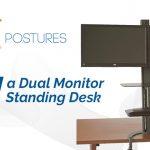 TaskMate Go Standing Desk Giveaway