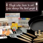 The Tasteful Selections Inspiration Giveaway
