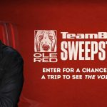 OleRed Team Blake Sweepstakes