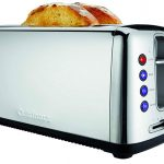 Cuisinart Long Slot Artisan Bread Toaster Giveaway