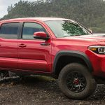 O'Reilly Toyota Truck or SUV Giveaway