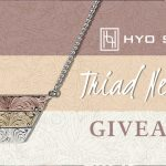 Hyo Silver's Fall Giveaway