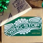 Wingstop Gift Card Instant Win Game