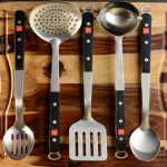 Wusthof Five Piece Kitchen Tool Set Giveaway