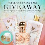 Jessica Simpson Fragrance Set Giveaway