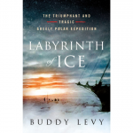 Labyrinth of Ice Giveaway