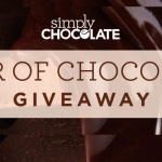 Simply Chocolate Year of Chocolate Sweepstakes