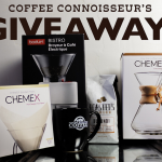 Coffee Connoisseur's Giveaway