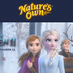 Nature's Own Adventure Instant Win Sweepstakes
