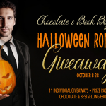 Chocolate and Book Boyfriends Romance Giveaway