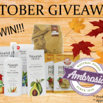 Ambrosia October Giveaway