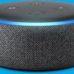 John Hennessy Books Amazon Echo Dot Giveaway