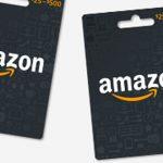 $1,500 Amazon Gift Card Giveaway