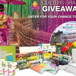 AQS Fall 2019 Quilters Grand Giveaway