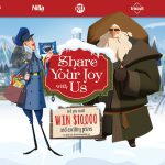 Nabisco Share Your Joy With Us Sweepstakes & Instant Win Game