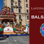 Lasting Traditions with Balsam Hill Sweepstakes