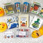 The The Importance of Being Ernie (and Bert) Best Friends Forever Prize Pack Sweepstakes